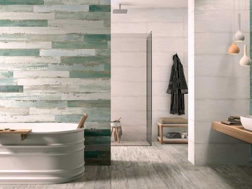 D co surfaces experts en couvre planchers et c ramique - Couleur tendance pour salle de bain ...