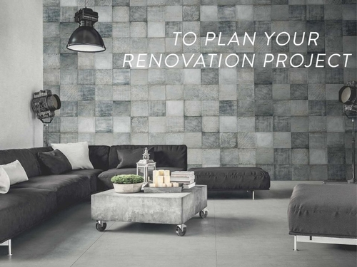 How to plan your renovation project before heading to the store