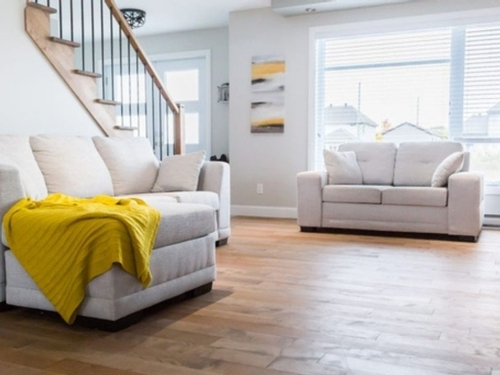 Eco-friendly renovation tips (for small and large budgets)