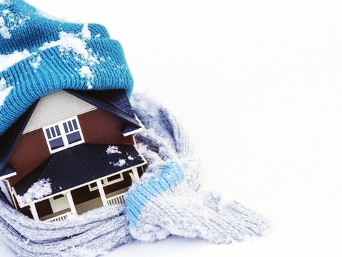 Home: 8 easy steps to get your house ready for winter
