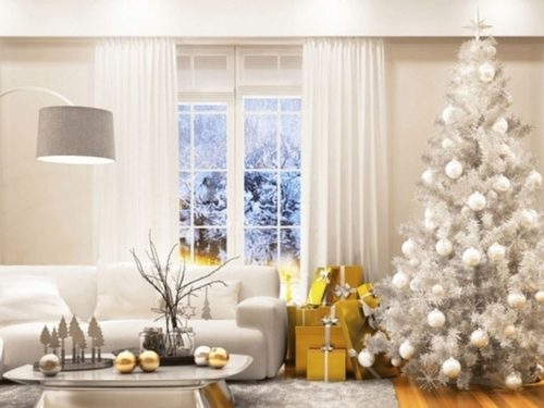 Our inspiring and comforting Christmas decoration ideas