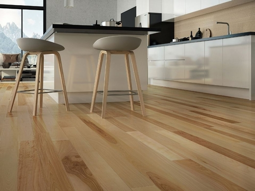 10 tips to conserve the beauty of your hardwood flooring