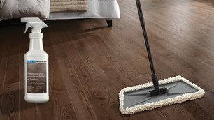 Extend the life of your floors