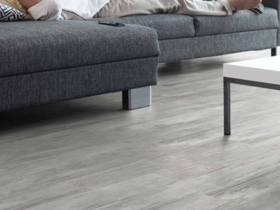 7 reasons to choose a vinyl floor covering | Déco Surfaces