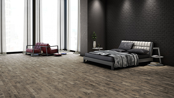 bois massif pr huil plancher de bois francs plancher. Black Bedroom Furniture Sets. Home Design Ideas