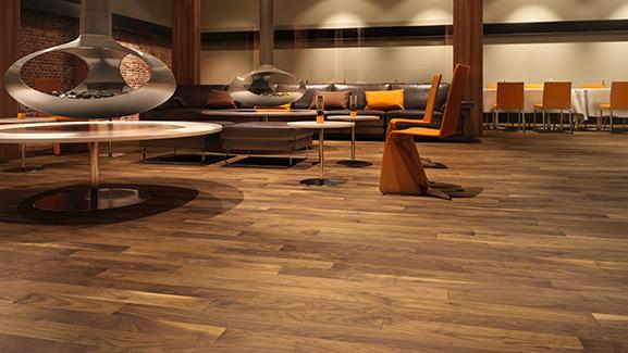 bois massif pr huil plancher de bois franc d co surfaces. Black Bedroom Furniture Sets. Home Design Ideas