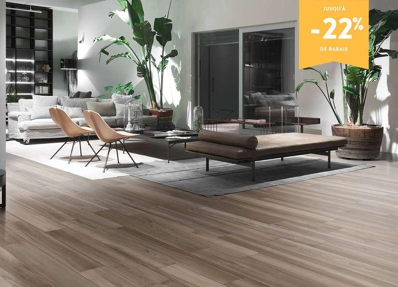 Porcelaine Opus Wood - 22% de rabais