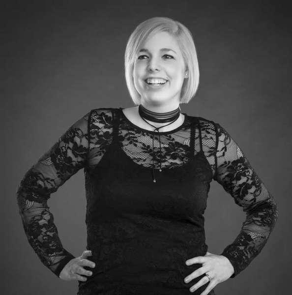 Sabrina Auger, Designer, Les Créations Réka, Lévis QC