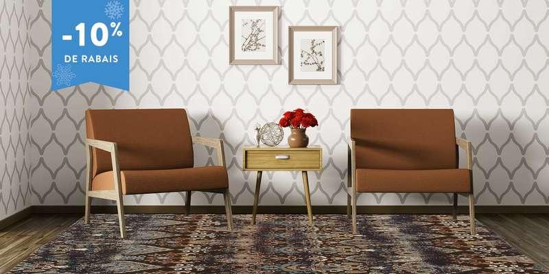 Carpettes sélectionnées