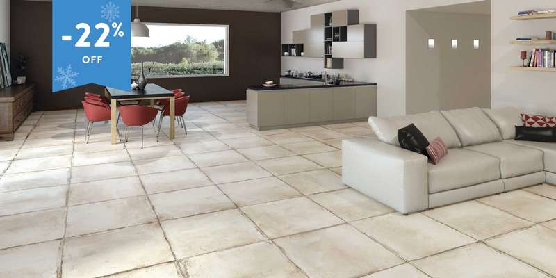 Eclipse porcelain tiles