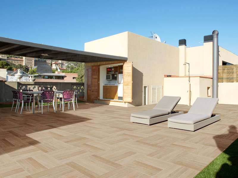 Everything About Porcelain Ceramic Tiles Outside