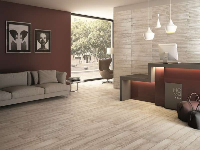 Deco Surfaces Flooring