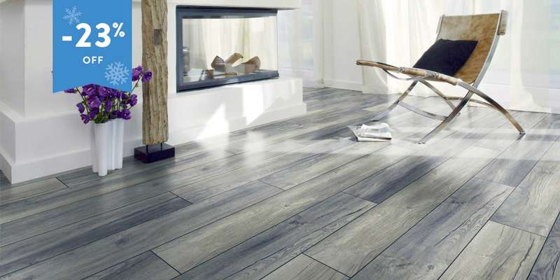 Palma floating floor