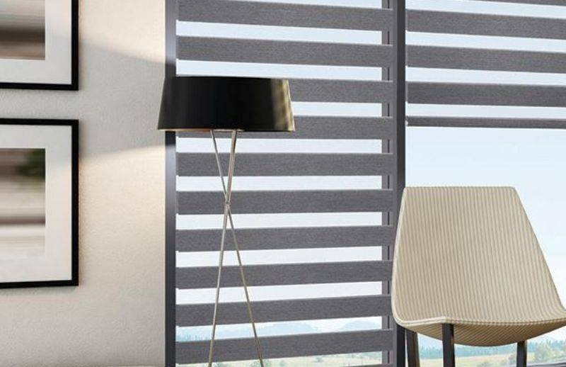 A roller shades