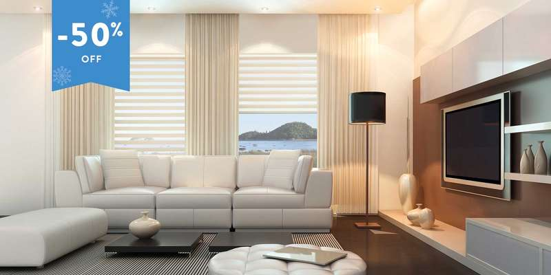 Selection of blinds