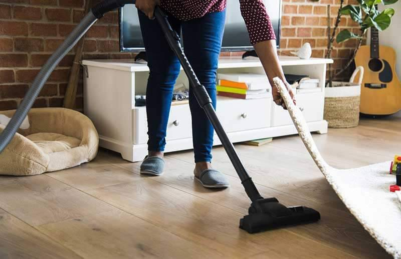 Organize your household tasks and errands with the Clean My House app