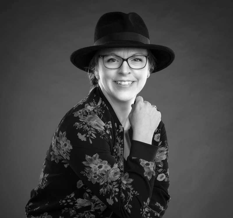Geneviève Demers, designer, Les Créations Réka, Lévis QC