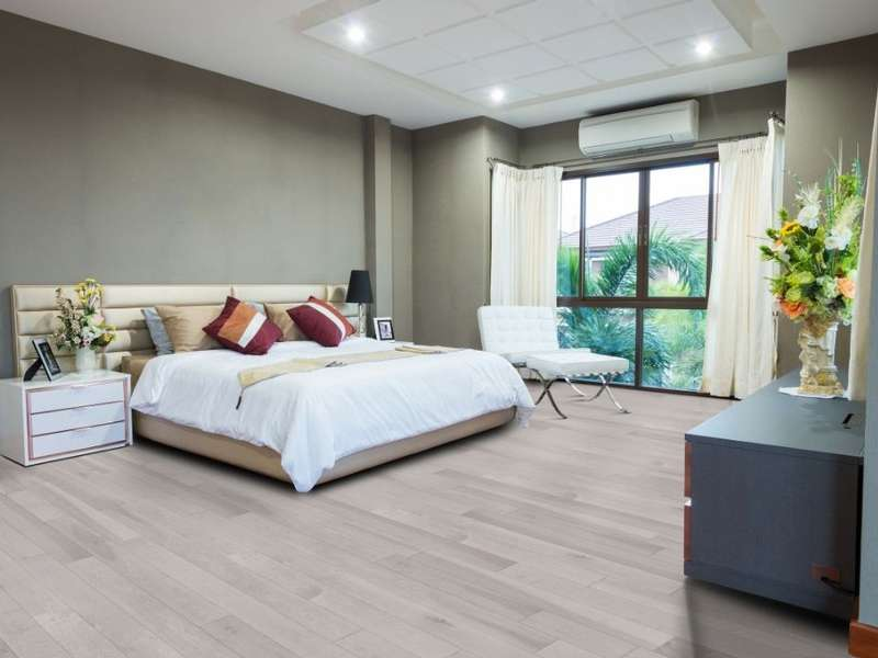 Inspiration de décoration chambre de luxe lumineuse